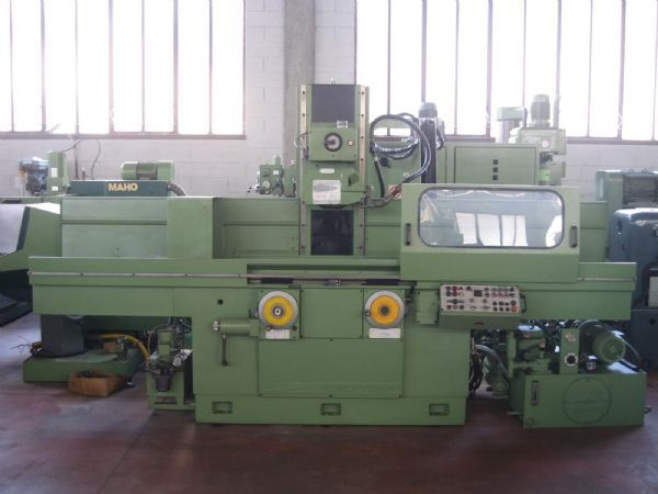 Επιφάνεια μηχανή λείανσης FAVRETTO NTA 90 1995