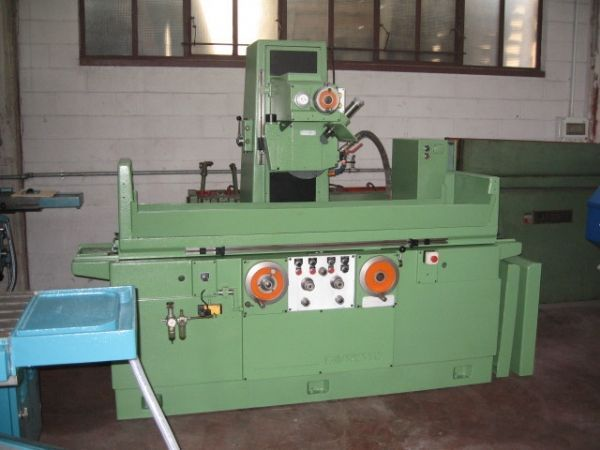 Vlakslijpmachine FAVRETTO TC 130 1995
