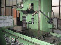 Rectificadora de superficies planas FAVRETTO TC 160 1993-Foto 3
