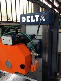 Vlakslijpmachine DELTA TP 750/500 1999-Foto 15