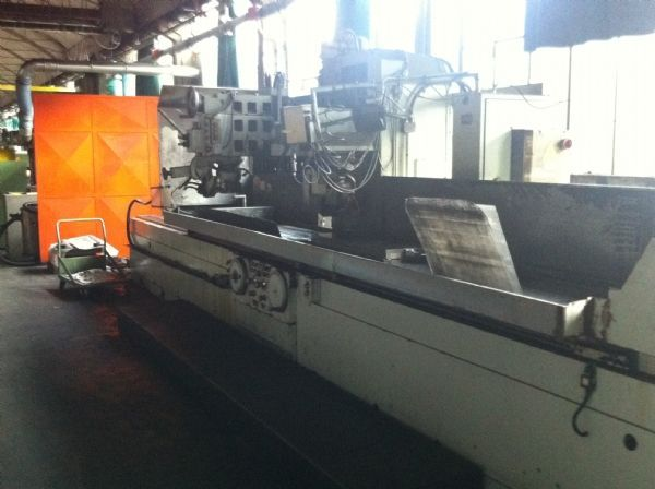 Surface Grinding Machine FAVRETTO TD/S 400 1991