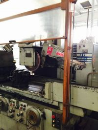 Vlakslijpmachine FAVRETTO TC 70