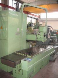 CNC freesmachine SACHMAN RP-3 TNC 155