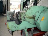 Mechanical Guillotine Shear FAMAZ Zawidów NM 4
