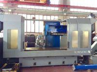 CNC freesmachine FIL FSM 300