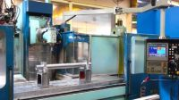 Fresadora CNC SACHMAN T 10 HS