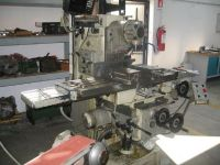 Universele freesmachine ARNO F 20