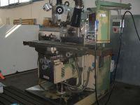 CNC freesmachine NOVAR K 1200