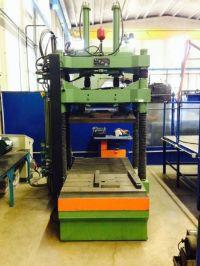 H kader hydraulische pers UTAS GR 2