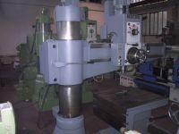 Radiális fúrógép BERGONZI TM 40/1000