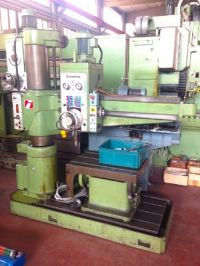 Radiaal boormachine INVEMA FR 40/1300