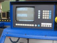CNC draaibank CMT URSUS PLUS 250 2000-Foto 13