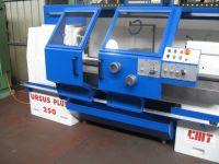CNC Lathe CMT URSUS PLUS 250 2000-Photo 15