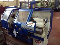 CNC Lathe CMT URSUS PLUS 250 2000-Photo 21