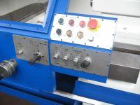 CNC draaibank CMT URSUS PLUS 250 2000-Foto 4