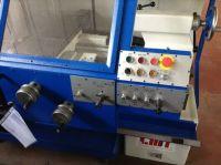 CNC Lathe CMT URSUS PLUS 250 2000-Photo 22