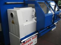 CNC Lathe CMT URSUS PLUS 250 2000-Photo 5