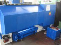 CNC Lathe CMT URSUS PLUS 250 2000-Photo 7