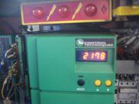 CNC eszterga CMT URSUS PLUS 250 2000-Fénykép 9