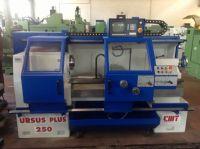 CNC draaibank CMT URSUS PLUS 250 2000-Foto 11