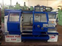 CNC draaibank CMT URSUS PLUS 250 2000-Foto 2