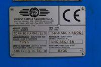 CNC draaibank PBR T450-S SNC 450/4000 1996-Foto 2