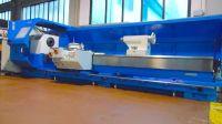 CNC draaibank PBR T450-S SNC 450/4000 1996-Foto 11