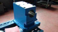 CNC draaibank PBR T450-S SNC 450/4000 1996-Foto 5