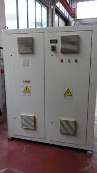 CNC Lathe PBR T450-S SNC 450/4000 1996-Photo 6