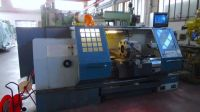 CNC eszterga PADOVANI LABOR E 300