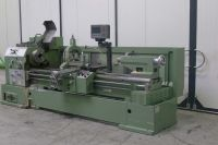 Universal Lathe PBR T 30 1996-Photo 11