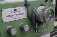 Torno universal PBR T 500 1989-Foto 16