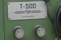Torno universal PBR T 500 1989-Foto 4