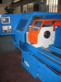 CNC draaibank PBR T 35-S SNC 1994-Foto 2