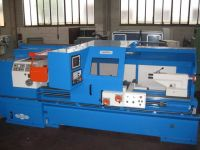 CNC Lathe PBR T 35-S SNC 1994-Photo 13