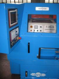 CNC draaibank PBR T 35-S SNC 1994-Foto 3