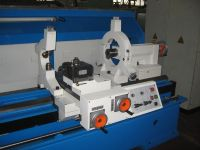 CNC Lathe PBR T 35-S SNC 1994-Photo 24