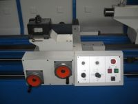 CNC Lathe PBR T 35-S SNC 1994-Photo 9