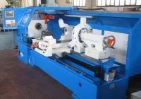 CNC-Drehmaschine PBR T 35-S SNC