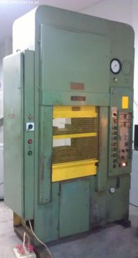H Frame Hydraulic Press FO-TARNOBRZEG PH-M100T