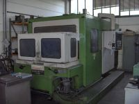 Horizontales CNC-Fräszentrum MAZAK MICROCENTER H 12 N