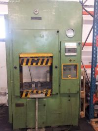 H Frame Hydraulic Press Ponar-Żywiec PHM 100 A