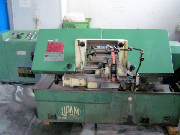 Band Saw Machine UPAM HPN 300 1989