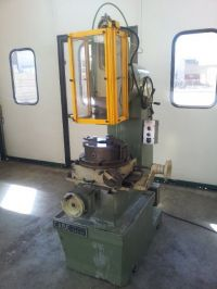 Vertical Slotting Machine CABE 240 ST 1993-Photo 3