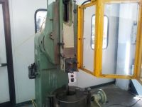 Mortajadora vertical CABE 240 ST 1993-Foto 6