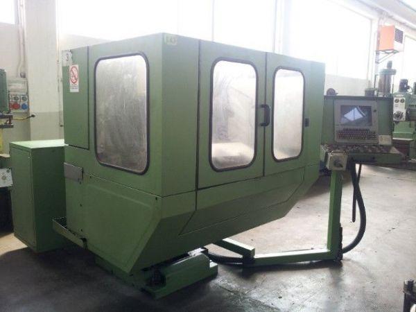 CNC freesmachine MIKRON WF 31 D 1992