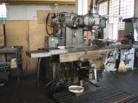 Universele freesmachine RIGIVA O 8 BA