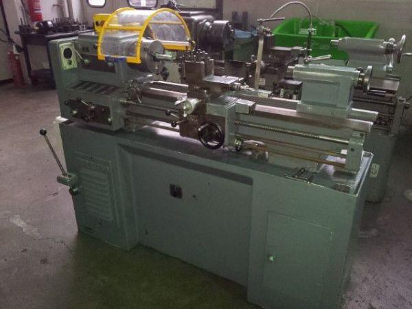 Универсальный токарный станок TURRI 150 1992