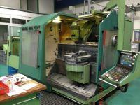 Centro di lavoro verticale CNC MAHO MH 700 S 1990-Foto 2