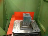 Centro di lavoro verticale CNC MAHO MH 700 S 1990-Foto 4